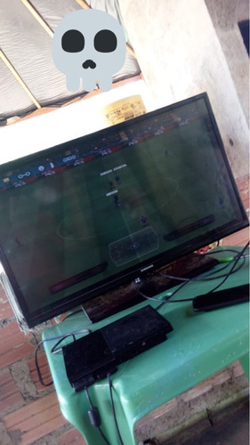 Tv 42 Polegadas E Playstation 2