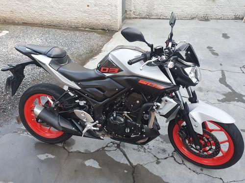 Yamaha  Mt-03 2020 Abs