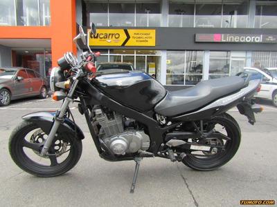 Suzuki Gs 500 Otros Modelos