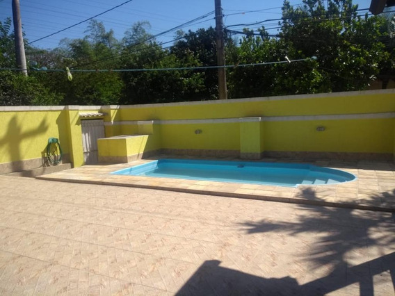 Casa Em Badu, Niterói/rj De 0m² 3 Quartos À Venda Por R$ 800.000,00 - Ca342958
