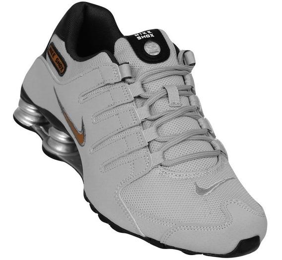 Tenis Nike Shox Nz...original