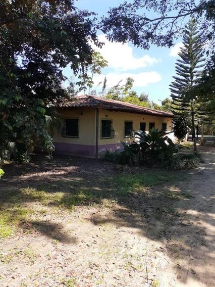 Finca Hacienda En Venta En Nirgua Yaracuy #20-6401