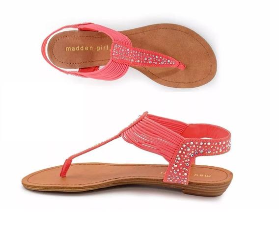 Sandalias Zapatos Tanduum Steve Madden