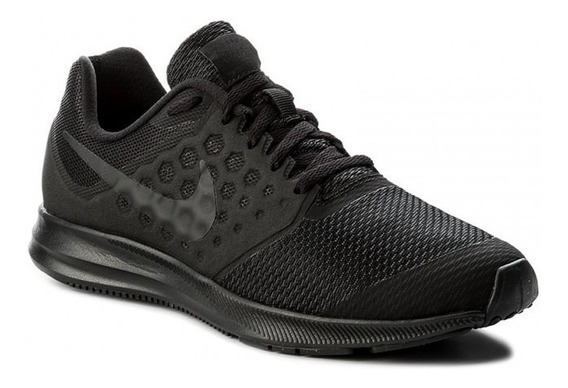 Tenis Nike Downshifter 7 Mujer Correr Gym Running Gimnasio