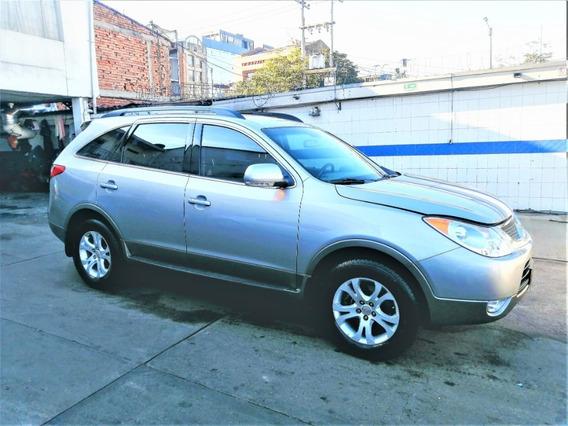 Hyundai Veracruz 3.8cc Gasolina Automatica 4x4