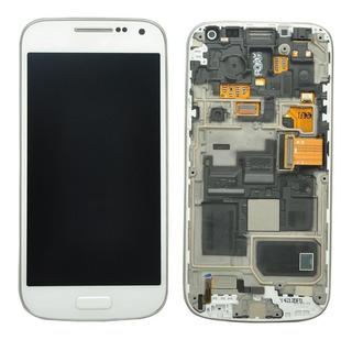 Modulo Lcd Pantalla Touch Samsung S4 (i9500) (lcd)