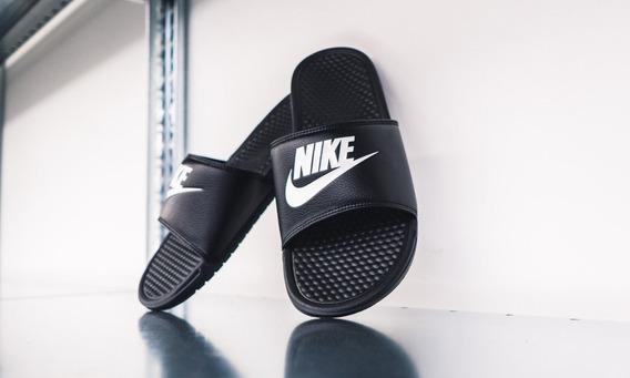 Vendo Ojotas Nike