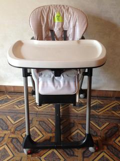 Silla Para Comer Para Bebé/niño Prenatal