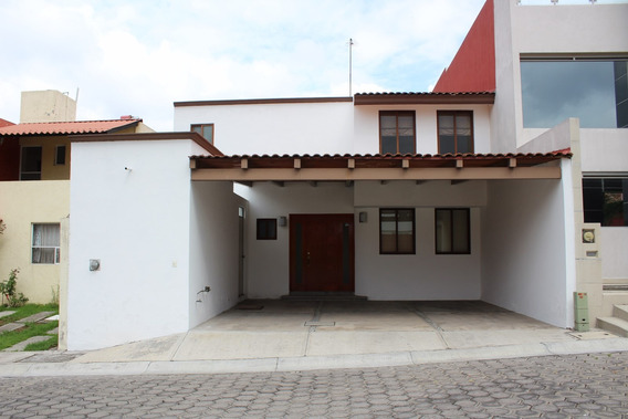 Casa En Renta Plaza San Diego