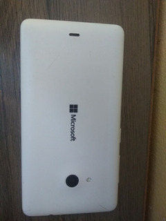 Smartphone, Microsoft Lumia 535