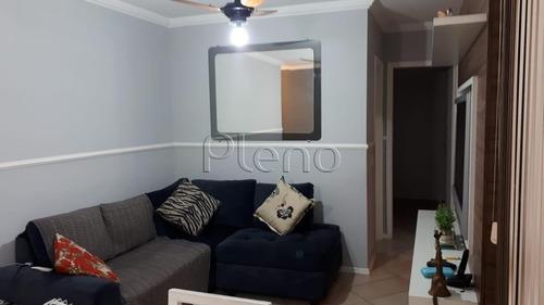 Apartamento À Venda Em Loteamento Parque São Martinho - Ap013893