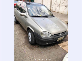 Chevrolet Chevy 1.4 3p Joy World Cup Mt 2001