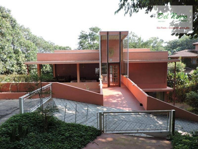 Casa Residencial À Venda, Forest Hills, Granja Viana. - Ca0326