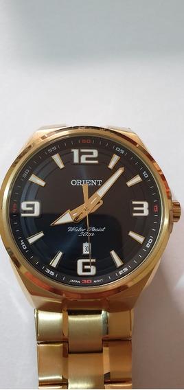 Relógio Orient Análogo Prova Dagua 30m