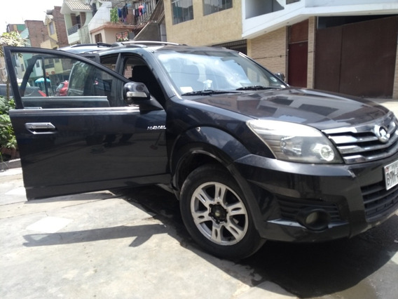 Great Wall Haval H3 Luxury Full Equip