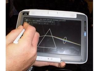 Netbook Tactil Nl1 Exo Touch Convertible 60gb Bat 4hs Win10