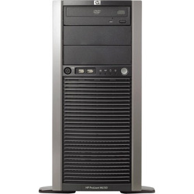 Servidor Hp Proliant Ml150 G6 - Xeon 5504 8196mb Hd Sas Hot