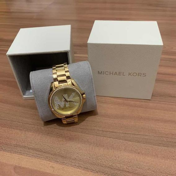 Relógio Michael Kors Original A Pronta Entrega