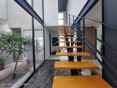 Imagen 1 de 14 de Altozano Casa De Autor En Renta Amueblada De 1 Recamara! Qh