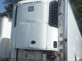 Semi Trailer Refrigerado Thermoking Usados Con Placa 1999 +
