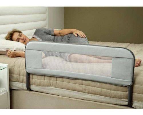 Grade De Protecao Para Cama Senior Sleep