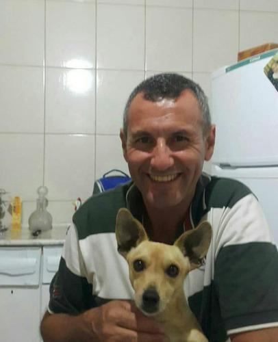 Imagem 1 de 1 de Treinamento De Cães
