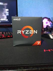Processador Amd Ryzen 7 Novo Lacrado E Garantia