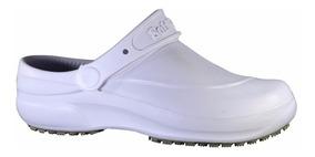 Calçado Softworks Profissional Bb60 Cor Branco