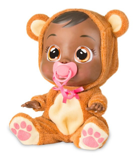 Bonnie Cry Babies Bebes Llorones Baby Boing Toys