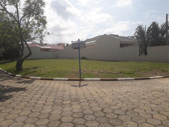 Terreno À Venda, , Portal Da Vila Rica - Itu/sp - 18292