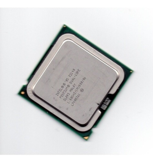 Processador 775 Intel Pentium Dual Core E2140 1.6 Ghz