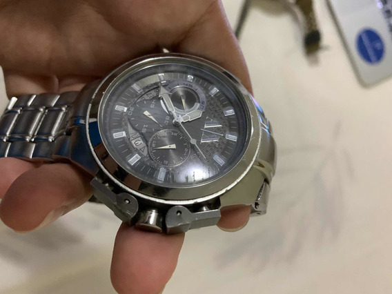 Relógio Armani Exchange Analógico