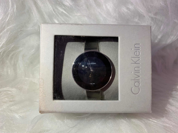 Relógio Feminino Calvin Klein Chic - Luxuoso E Chic