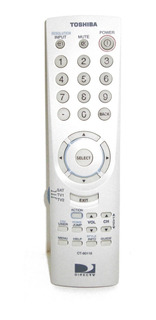Control Original Toshiba Directv