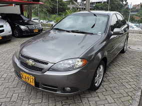 Chevrolet Optra Advance 2011 Dlv917