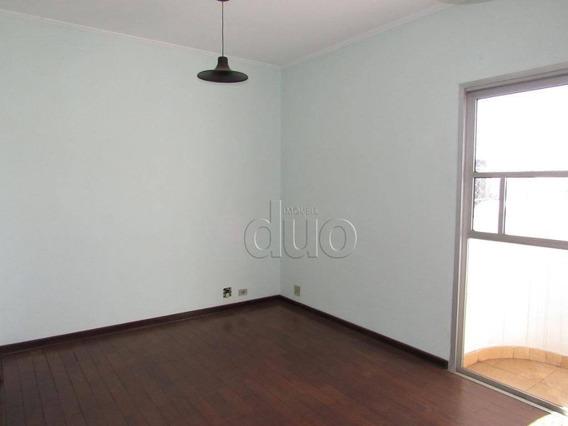 Apartamento Com 3 Dormitórios Para Alugar, 74 M² Por R$ 700/mês - Jardim Caxambu - Piracicaba/sp - Ap3276