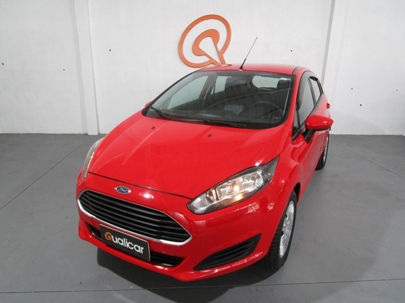 New Fiesta S 1.5