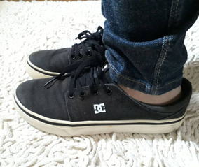 Tênis Preto Dc Shoes
