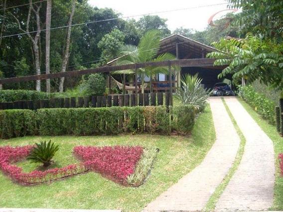 Casa Residencial À Venda, Vila Verde, Itapevi - Ca0074. - Ca0346