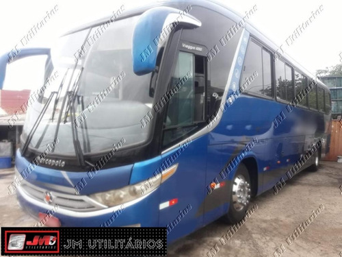 Imagem 1 de 8 de Paradiso 1050 G7 Ano 2010 Scania K310 46 Lug Jm Cod.607