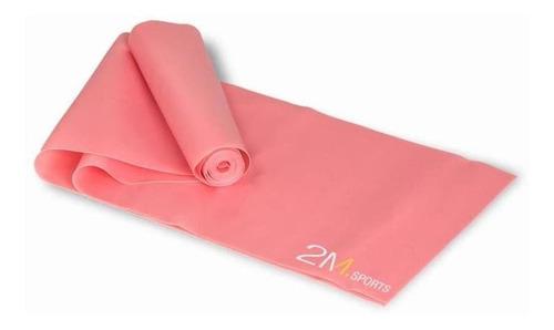 Banda Elastica Larga Fitness Yoga Tiraband Medium 150cm