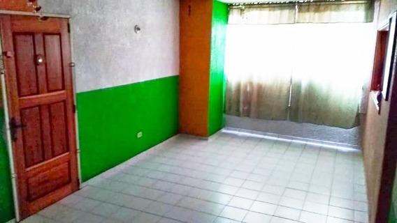 Apartamento En Unare Ii, Bloque 16.
