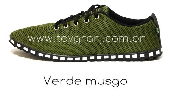 Tênis Taygra Modelo Comfort Varias Cores