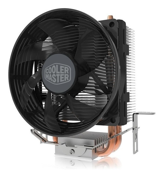 Cooler P/ Cpu Hyper T20 Intel 1156 1155 1151 1150 775 E Amd
