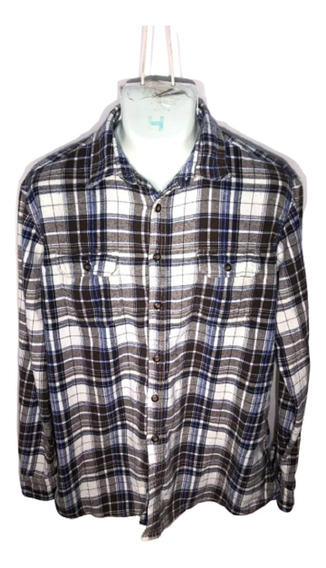 G Camisa Xl Sonoma Id L998 Used Detalle Hombre Remate!