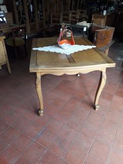 Mesas de Comedor y Cocina Usado en San Miguel en Mercado ...