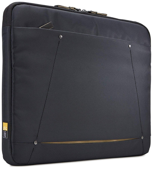 Estojo Case Logic Decos-116 Para Notebook 15-16 Pol - Preto