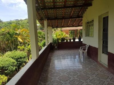 Chácara Com 3 Dormitórios À Venda, 4700 M² Ch0014 - Ch0014