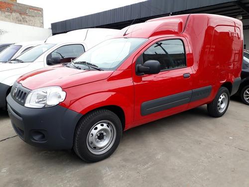 Fiat Fiorino Gnc 0km Tomo Usadas Financio Con Cuotas Fija X-