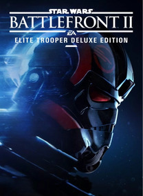 Star Wars Battlefront 2 Pc Origin Envio Imediato